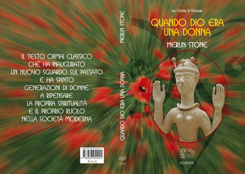 la copertina del libro uscita in italia del 2011 edita dalla collana Le Civette