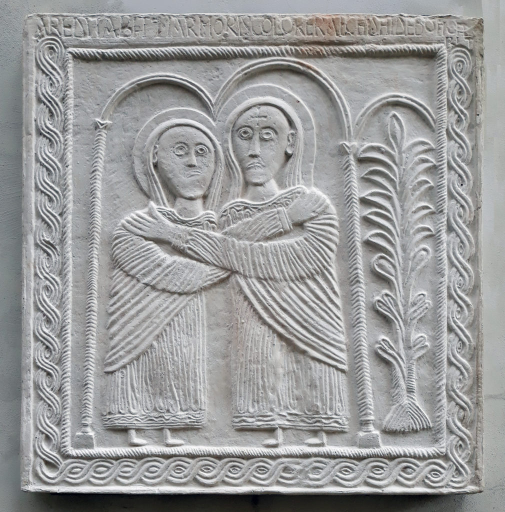 Visitazione Duomo di Cividale