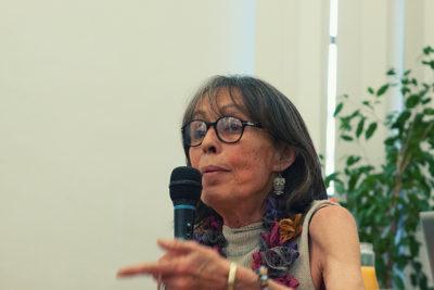 Sandra Schiassi