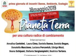 Pianeta Terra Pescara