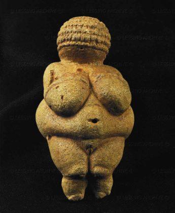 Signora di Willendorf