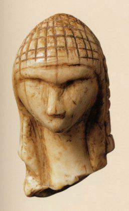 Venus-of-Brassempouy