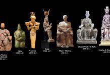 Le origini del sacro